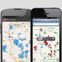 Free Defence Discount Service mobile app