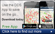 Download the Defence Discount Service Forces Discount mobile application free on iPhone and Android
