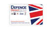 Defence Discount Service is the only official discount card for the forces.