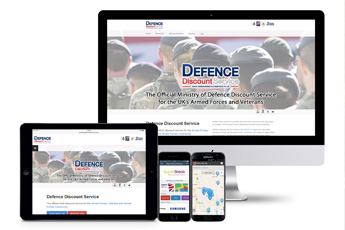 New DDS website now live
