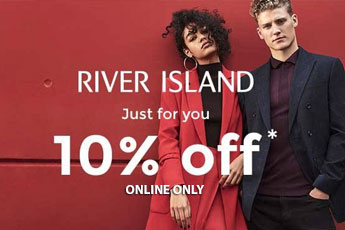 River Island joins DDS