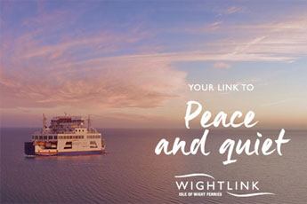 Wightlink supports military and emergency service personnel with discounts